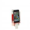 Magnetic smartphone holder